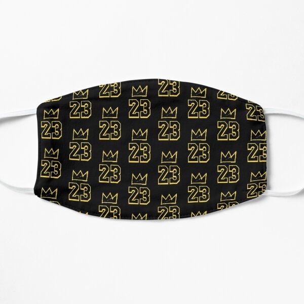 Kings Crown 23 LA - 1 Flat Mask