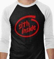 Sith Inside Men's Baseball ¾ T-Shirt