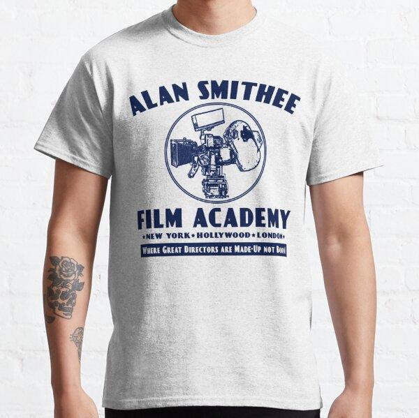 Alan Smithee - Film Academy Classic T-Shirt