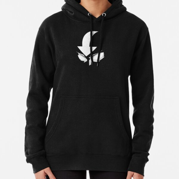 The Avatar State Pullover Hoodie