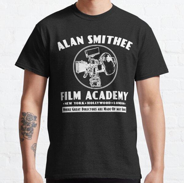 Alan Smithee - Film Academy (w) Classic T-Shirt