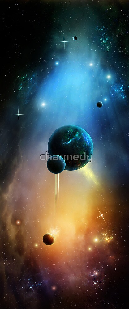 Rift in Time by charmedy