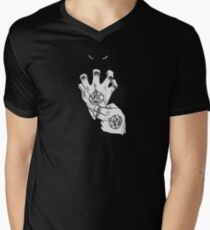 The Flame Alchemist Men's V-Neck T-Shirt