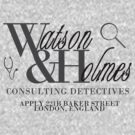 A Detective & A Doc by incorruptible
