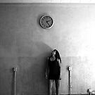 Why Does Time Matter When Your Locked Away From A Life? by kailani carlson