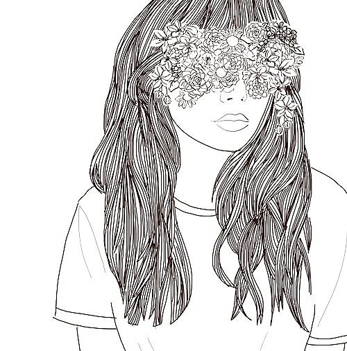 Flowerhead by Lilederksen
