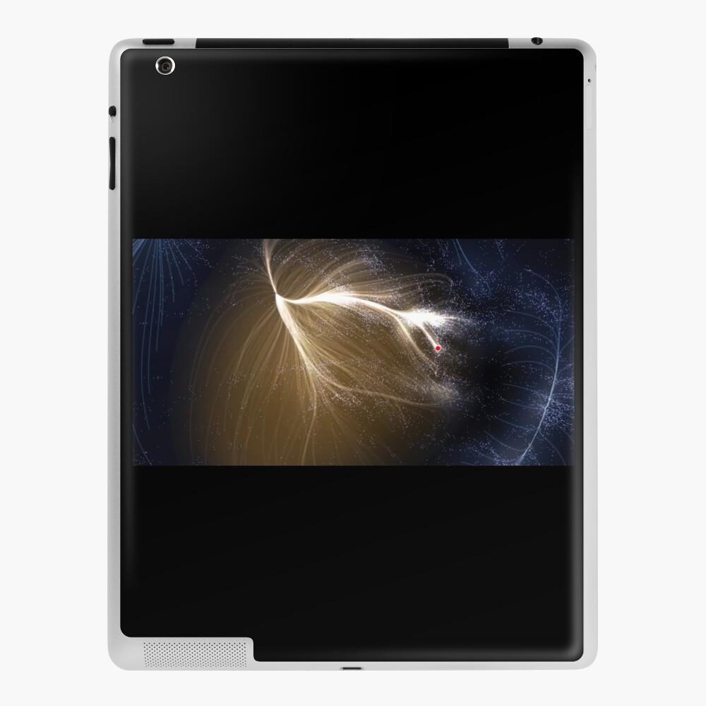Laniakea Supercluster, Cosmology, Astrophysics, Astronomy, mwo,x1000,ipad_2_skin-pad,1000x1000,f8f8f8
