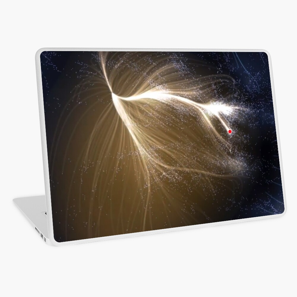Laniakea Supercluster, Cosmology, Astrophysics, Astronomy, pd,x750,macbook_air_13-pad,1000x1000,f8f8f8