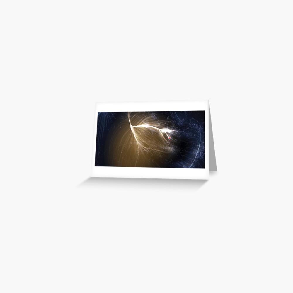 Laniakea Supercluster, Cosmology, Astrophysics, Astronomy, papergc,500x,w,f8f8f8-pad,1000x1000,f8f8f8