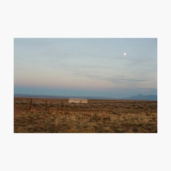 Utah Photographic Print