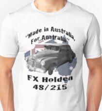 FX Holden 48/215 T-Shirt