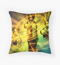 The Power of Criss Angel Throw Pillow