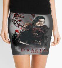 Dracula Untold Mini Skirt