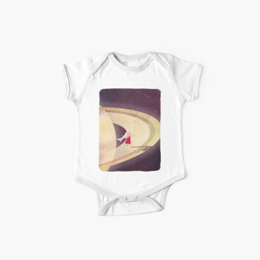 Saturn Kind Baby Bodys