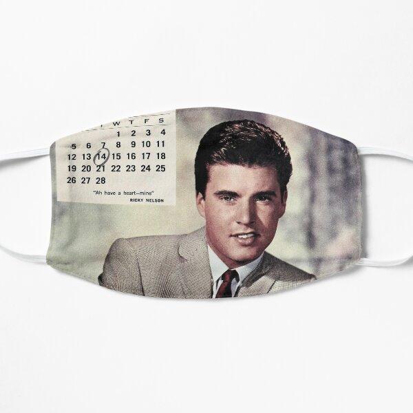 RICKY NELSON Valentine's Day 1961 Mask