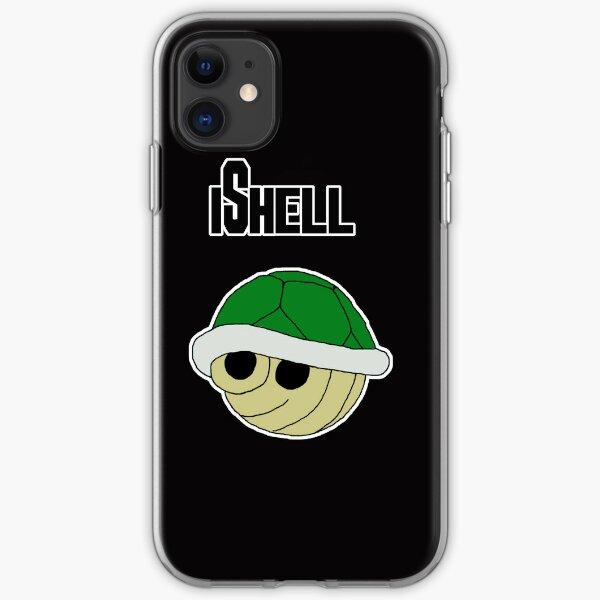 iShell iPhone Soft Case