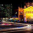 Flinders by Beau Williams