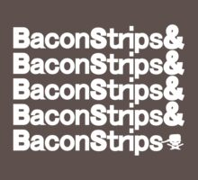 Bacon Strips | Unisex T-Shirt