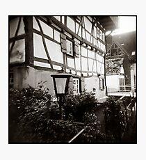 { timeless village } Photographic Print