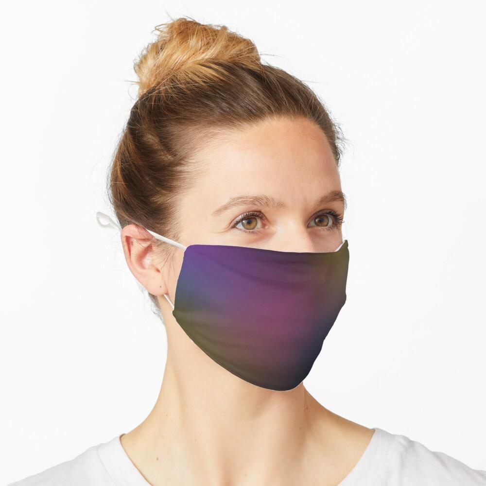 Minimalist Gradient Mask