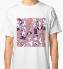 """Oro?"" Halloween Purple Classic T-Shirt"
