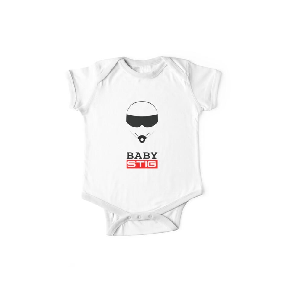Baby Stig (option 2) by ApexFibers
