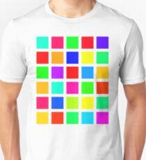 Blocky Unisex T-Shirt