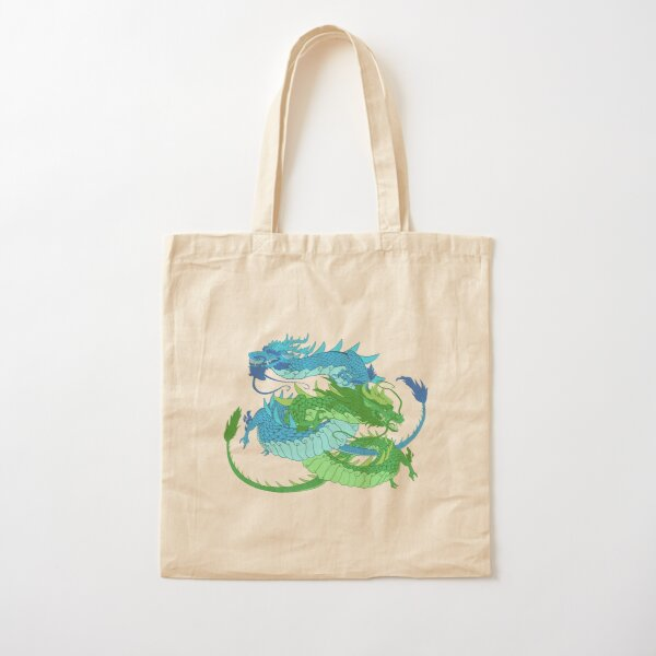 Brothers Cotton Tote Bag