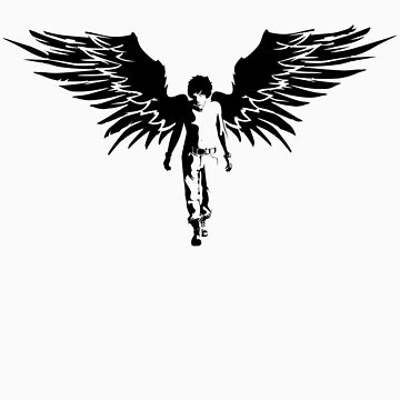 Dark Angel by ChrisDeeprose