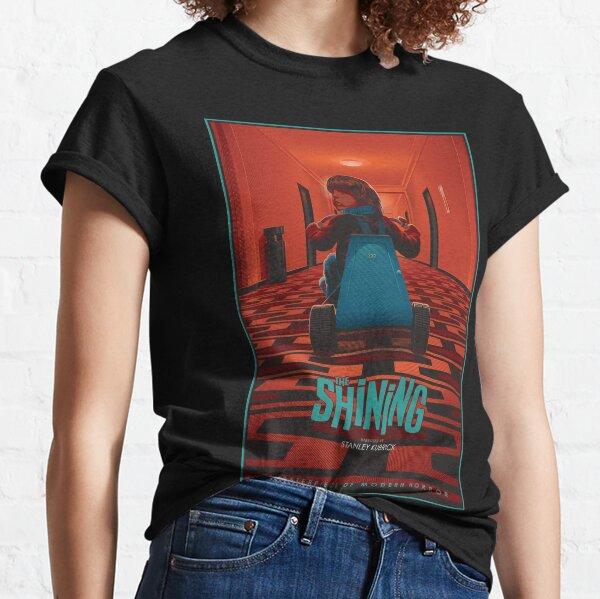 The Shining - Danny Torrance Classic T-Shirt