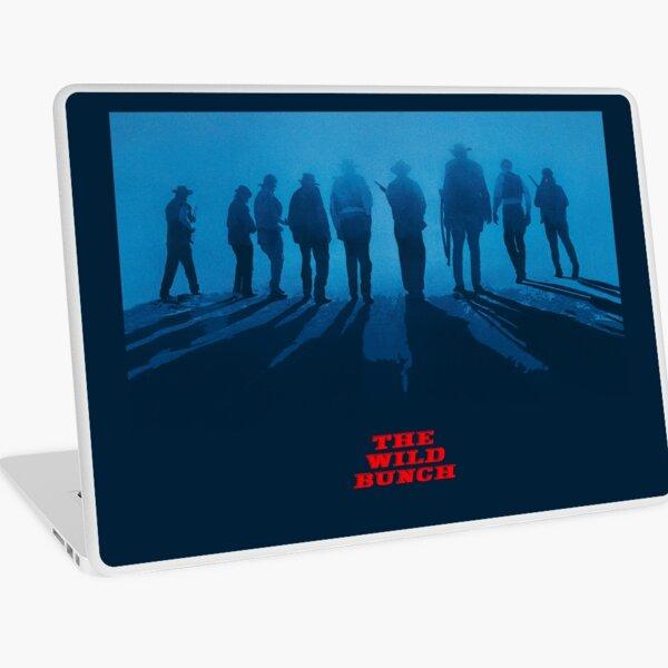 The Wild Bunch Laptop Skin