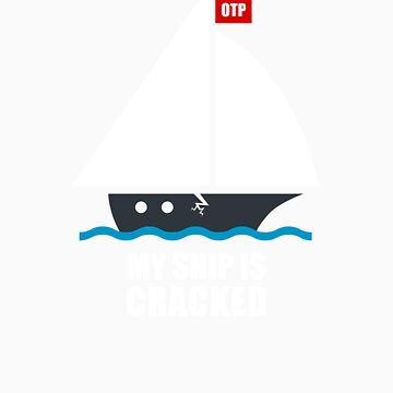 My Ship Is Cracked by middletone