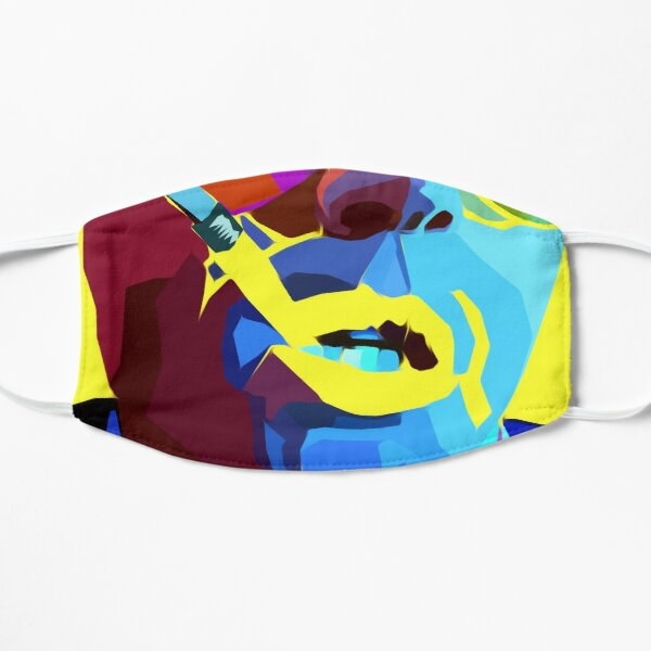 Fear And Loathing In Las Vegas Painting Mask