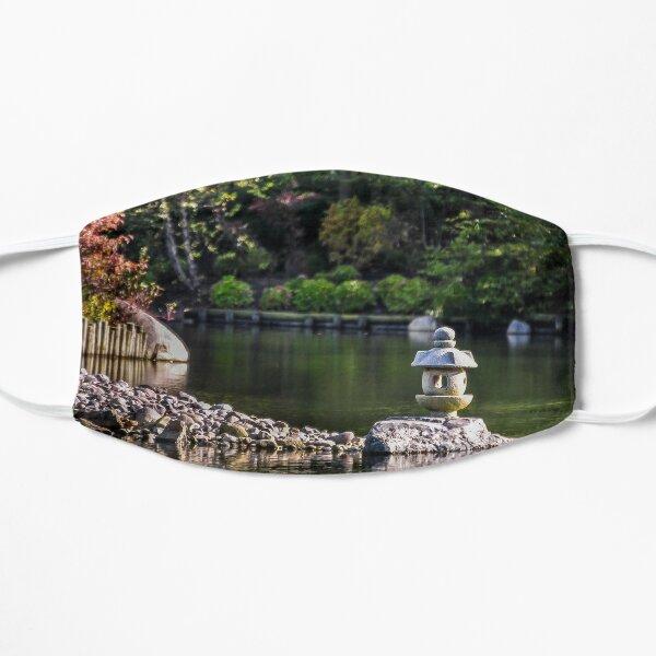 Japanese Garden Jetty Mask