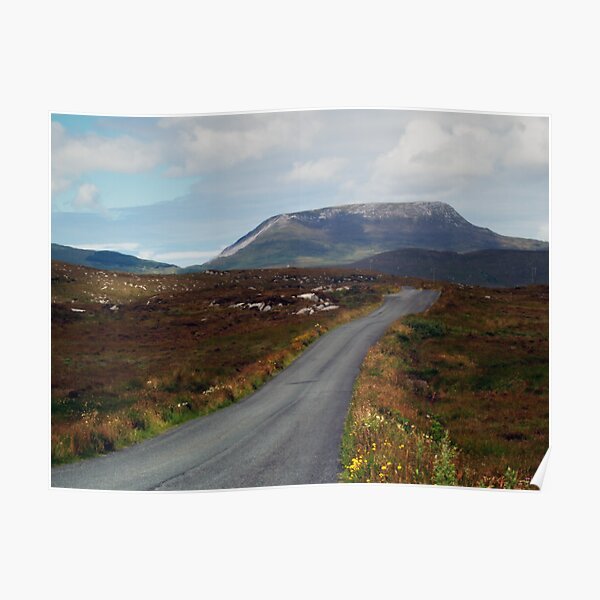 Muckish Mountain 2 Poster
