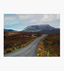 Muckish Mountain 2 Photographic Print