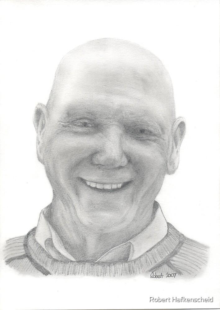 the dutchman by Robert Hafkenscheid