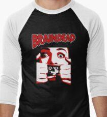 Braindead Men's Baseball ¾ T-Shirt