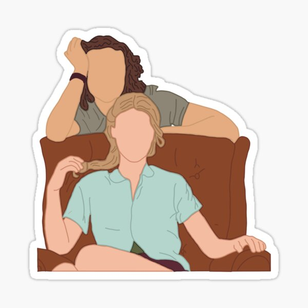 10 Things I Hate About You Sticker