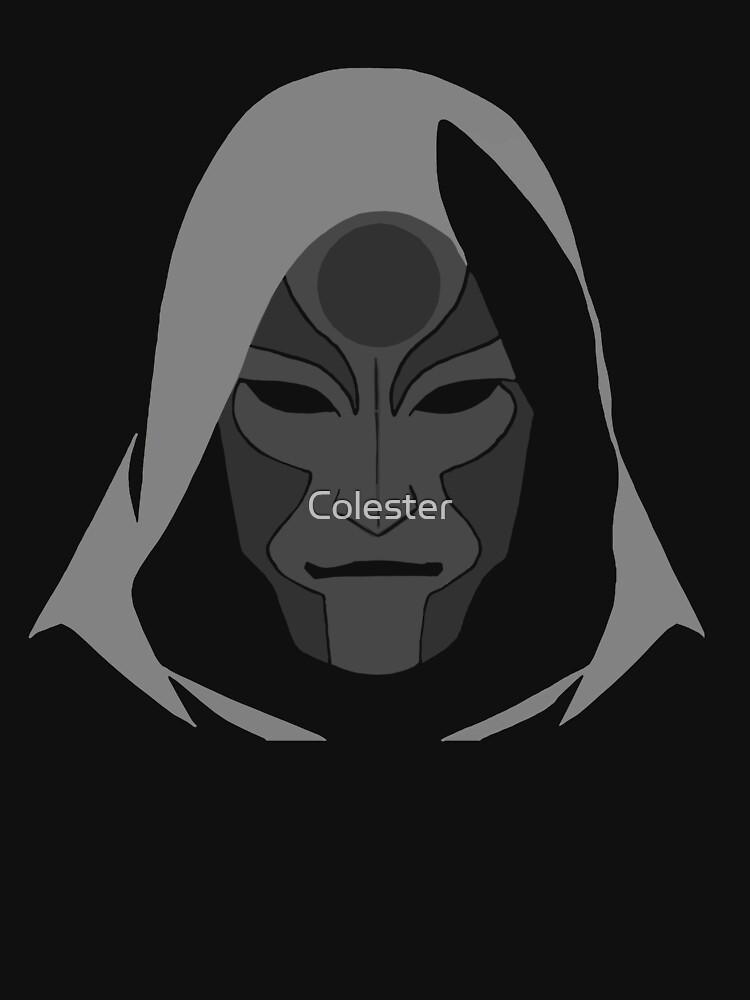 Dark Amon | Unisex T-Shirt