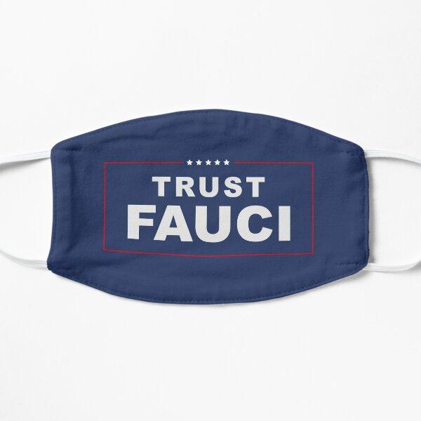 Trust Fauci Face Mask Mask