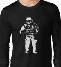 to the moon  Long Sleeve T-Shirt
