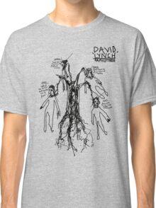 'David Lynch Family Tree' Classic T-Shirt