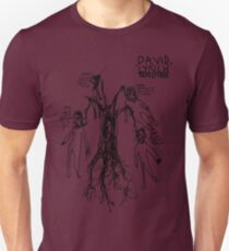'David Lynch Family Tree' Unisex T-Shirt