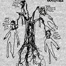'David Lynch Family Tree' by ellejayerose