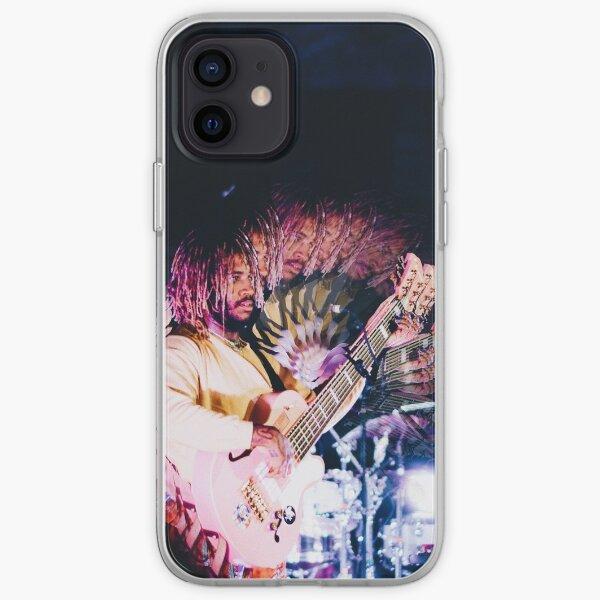 Thundercat iPhone Soft Case