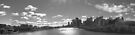 Brisbane City and Southbank by AHakir