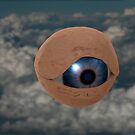 Eye On You by Mike Rowley