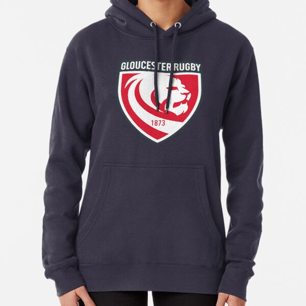 gloucester rugby Pullover Hoodie