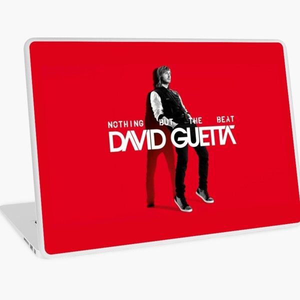 David Guetta Vinilo para portátil